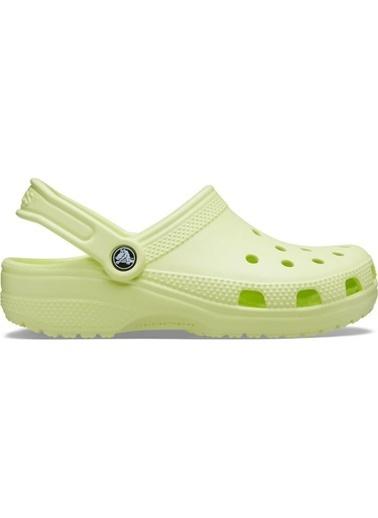 Crocs Classic Terlik Cr1084-3U4 Yeşil
